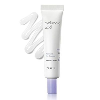 Its skin Hyaluronic Acid Moisture Eye Cream