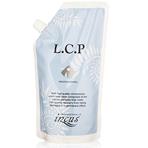 Лечащая маска для волос с эффектом ламинирования Incus, 500мл