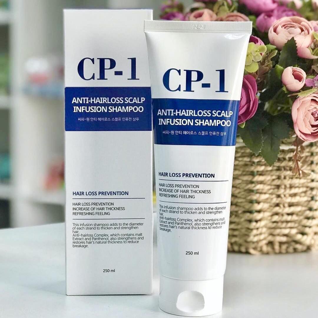 Шампунь против выпадения волос CP-1, 250мл