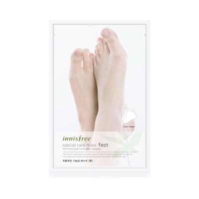 Маска-носочки для ног INNISFREE, 1шт.