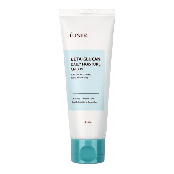 IUNIK - Beta-Glucan Daily Moisture Cream