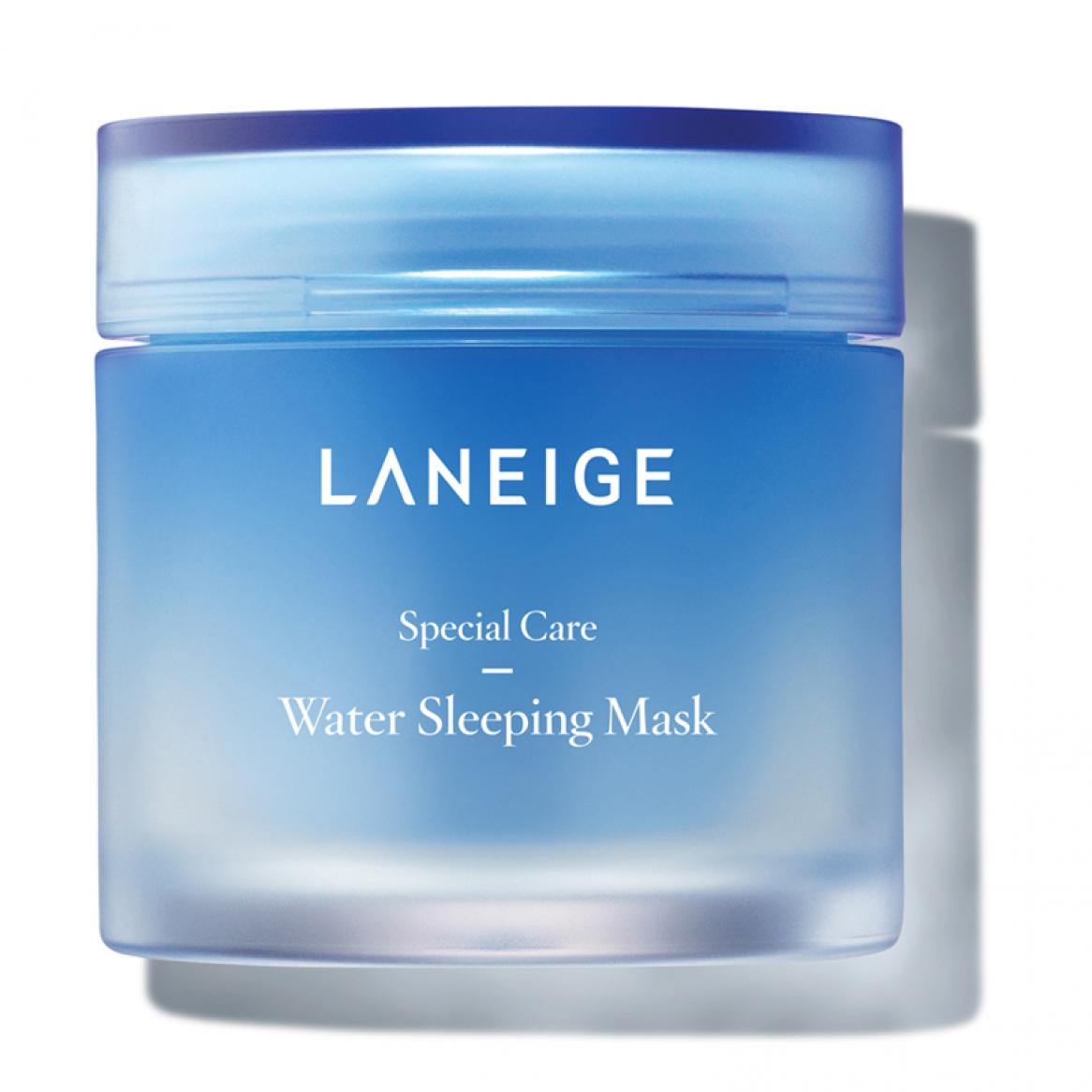 Увлажняющая ночная маска LANEIGE, 15мл (миниатюра)