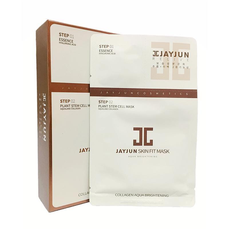 JAYJUN Collagen Skin Fit Mask
