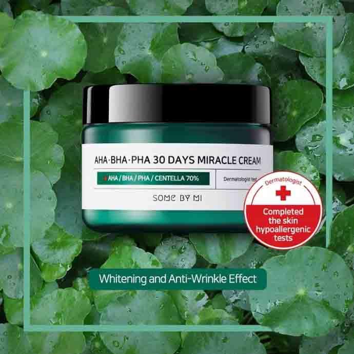 Some By Mi AHA-BHA-PHA 30 Days Miracle Cream