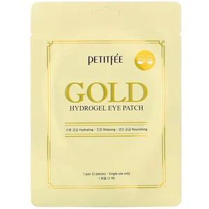Petitfee Hydrogel Eye Patch - Gold