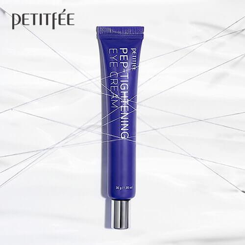 Petitfee Pep-Tightening Eye Cream