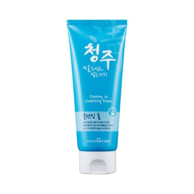 FROM NATURE Cheong Ju Cleansing Foam