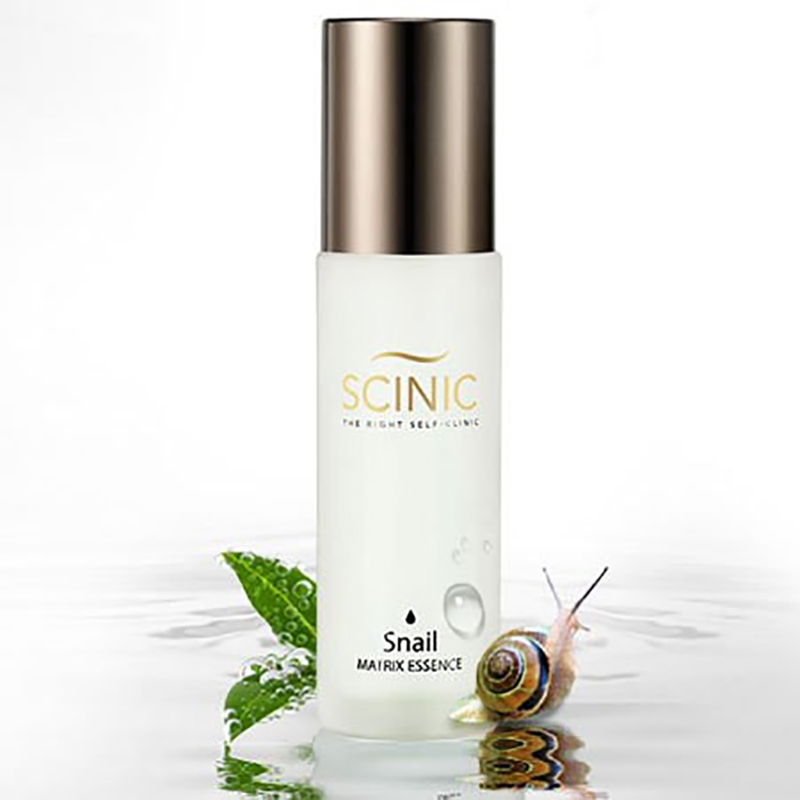 Scinic Snail Matrix Essence
