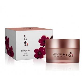 SOORYEHAN Chonwa Plum Blossoms Cream